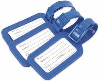 Vorschau: Gepäckanhänger-Set DUNLOP travel, 3 teilig