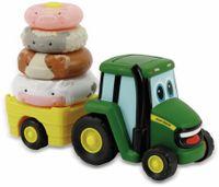Vorschau: Spielzeugauto, TOMY, JOHNNY TRACTOR and friends, B-Ware
