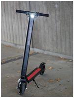 "Vorschau: E-Scooter PATONA 7780, schwarz, 6,5"""