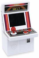 Vorschau: Mini-Spielautomat mit 240 Spielen