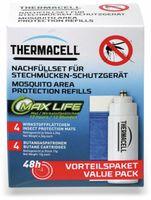 Vorschau: Thermacell L-4 Nachfüllpackung für Stechmücken-Schutzgerät