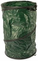 Vorschau: Garten-Abfallsack KINZO, grün, 120 Liter