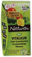 Vorschau: Vitalkur NATUREN, für pilzanfällige Pflanzen, 10 pads, 40g