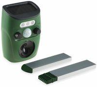 Vorschau: Ultraschall-Tierscheuche CHILITEC, UTS Solar Pro, mit Bewegungsmelder