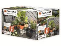 Vorschau: Urlaubsbewässerung GARDENA 1265-20 city gardening