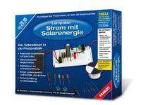"""Vorschau: Lernpaket """"Strom mit Solarenergie"""""""