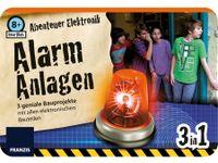 Vorschau: SmartKids Abenteuer Elektronik Alarmanlagen