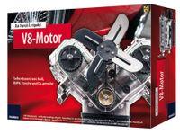 Vorschau: Lernpaket V8-Motor