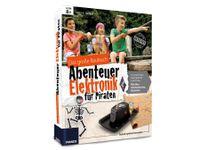 """Vorschau: Baubuch """"Abenteuer Elektronik für Piraten"""""""