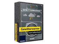 """Vorschau: Lernpaket """"Gewitterwarner zum selbst bauen"""""""