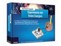 Vorschau: Lernpaket Experimente mit freien Energien