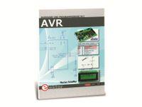 Vorschau: Buch AVR - Programmierung und Hardware in C