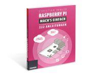 Vorschau: Buch Raspberry Pi: Machs einfach