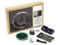 Vorschau: Lernpaket UKW-Radio selber bauen