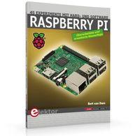 Buch Raspberry Pi...