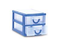 Vorschau: Schreibtisch-Organizer mit 2 Schubladen