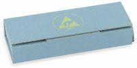 Vorschau: ESD Versandbox, 95x30x15mm