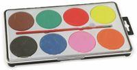 Vorschau: Wasserfarben-Sortiment TOPWRITE