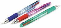 Vorschau: Farbenkugelschreiber 4in1, 3tlg
