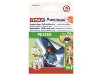 Vorschau: tesa Powerstrips® Poster, 58003-00079-21