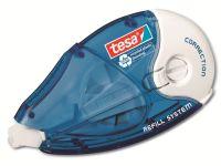 Vorschau: tesa Roller Korrigieren ecoLogo® Nachfüllroller, 14m:4,2mm, 59840-00005-05
