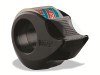 Vorschau: tesafilm® Mini Abroller in 4 Farben + tesafilm® kristall-klar, 10m:19mm, 58230-00000-02