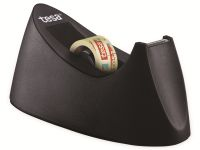 Vorschau: tesafilm® Tischabroller Curve + tesafilm® transparent, 1 Rolle , 10m:19mm, 53917-00000-00