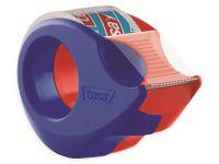 Vorschau: tesafilm® kristall-klar, 2 Rollen + Mini Abroller, 10m:19mm, 57859-00000-13