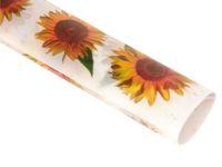 Vorschau: Transparentpapier HEYDA 79327, Sonnenblume