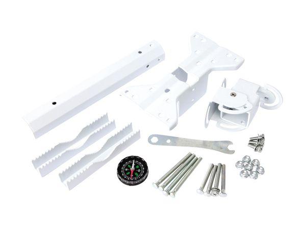 SAT-Flachantenne SELFSAT H30D, Single, B-Ware - Produktbild 3