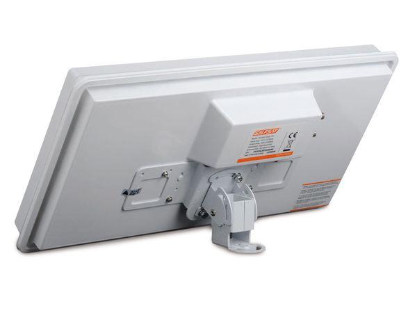 SAT-Flachantenne SELFSAT H30D+, Single, B-Ware - Produktbild 1