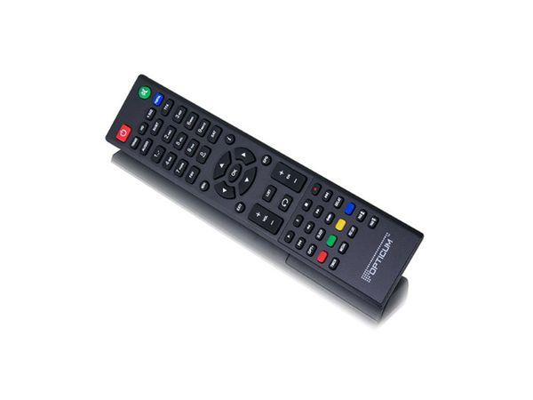 DVB-C HDTV-Receiver OPTICUM HD AX-ODiN E2, B-Ware - Produktbild 2
