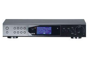 MUVID IR 615 Stereo Internet Radio