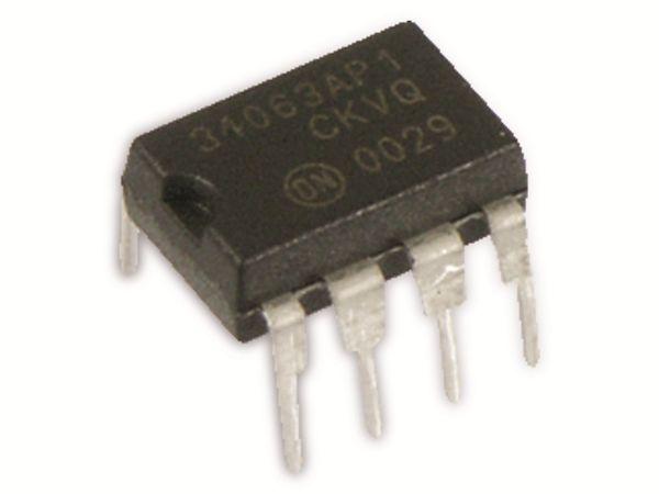 Spannungswandler MC34063A