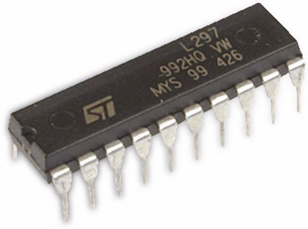 Schrittmotor-Controller L297