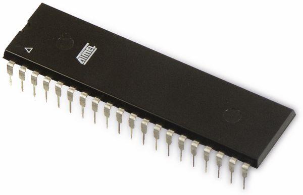 Microcontroller ATMEL ATmega1284P-PU