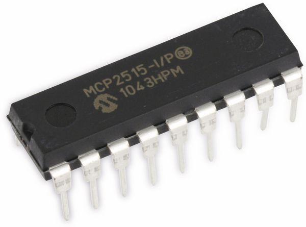 MCP2515-I/P