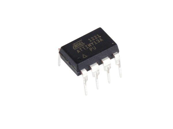 Microcontroller ATMEL ATtiny13-20PU