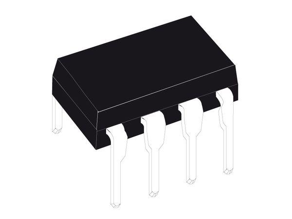 Microcontroller ATMEL ATtiny13A-PU