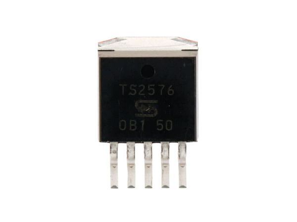 SMD-Spannungsregler TS2576CM550 RN - Produktbild 1
