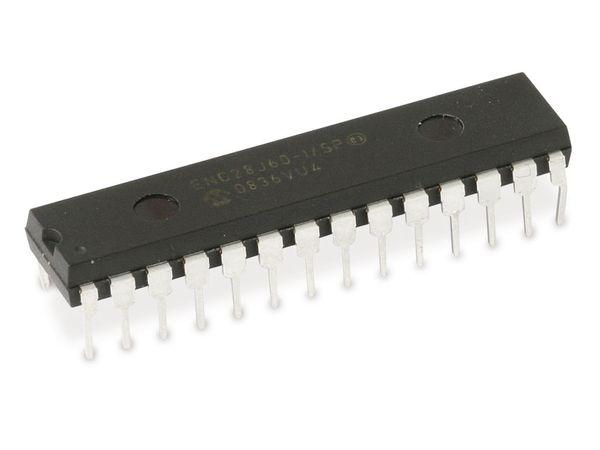 MCP23S17-E/SP