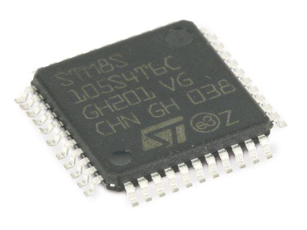 Microcontroller STM8S105S4T6C