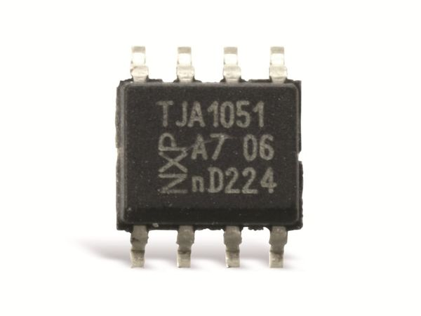 NXP TJA1051T High-speed CAN Transceiver