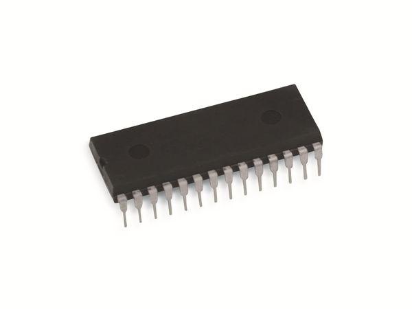 Microcontroller, ATMEGA168A-PU