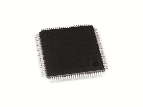 Microcontroller, ATMEGA2560-16AU