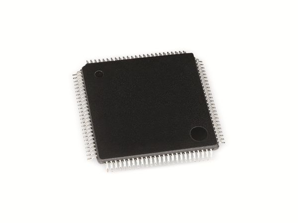 Microcontroller ATMEL AT90CAN64-16AU
