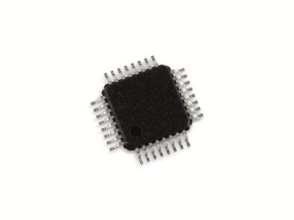 Microcontroller ATMEL AT90USB1287-AU