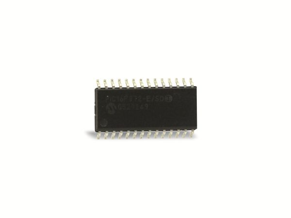 Microcontroller MICROCHIP PIC16F872-E/SO