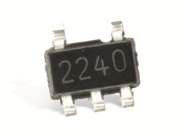 SM72240MFE-4.63 SolarMagic