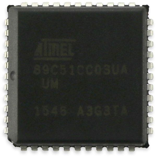 Microcontroller ATMEL AT89C51CC03UA-SL
